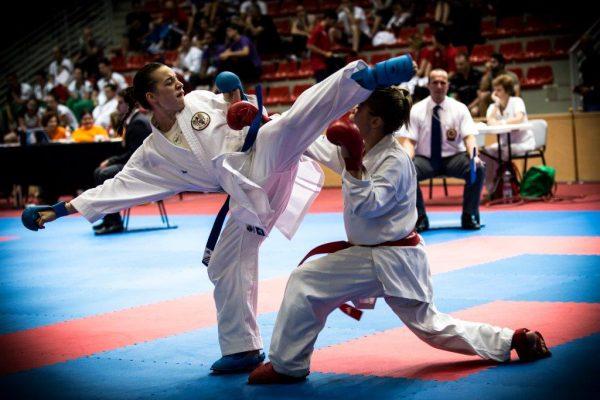 EUC Karate Plank