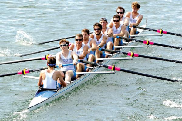University Boat Race 2015